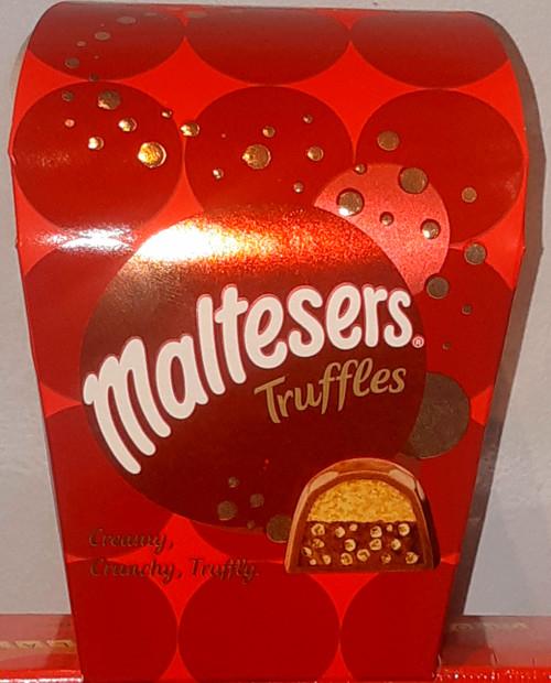 Maltesers Truffles  Gift Box