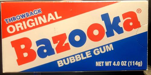 Bazooka Party Box