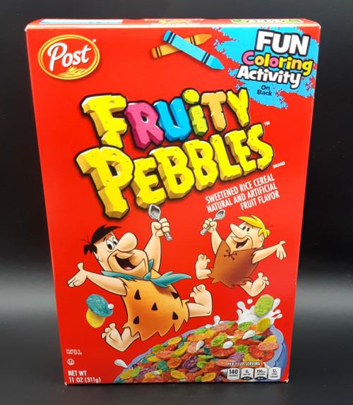 Fruity Pebbles