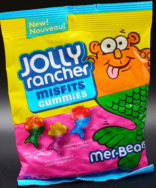 Jolly Rancher Misfits Mer-Bears
