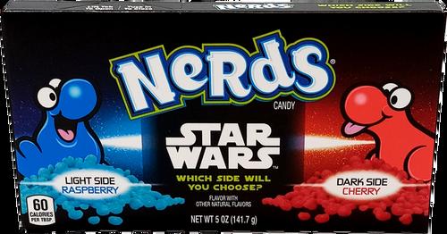 Nerds Star Wars Edition