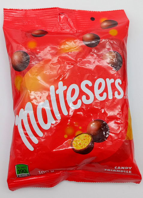 Maltesers Peg Bag