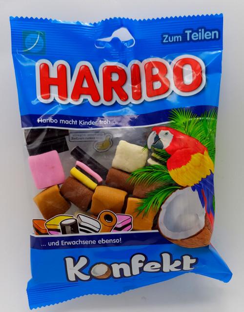 Haribo - Konfekt Gummy Candy