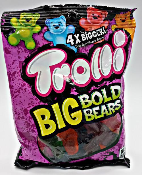 Trolli Big Bold Bears
