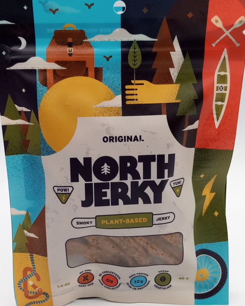 North Jerky - Original