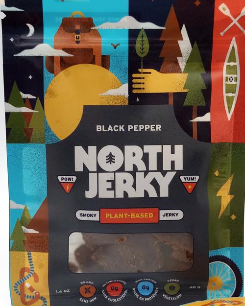 North Jerky -  Black Pepper
