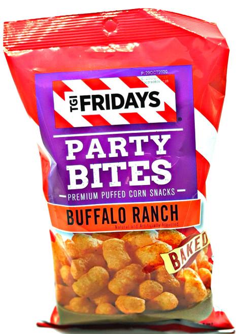 TGI Friday Buffalo Ranch Party Bites 3.25oz