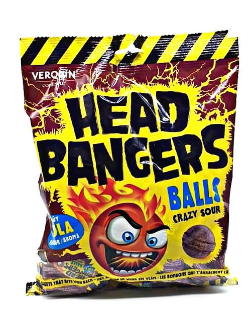 Head Bangers Cola Balls 135g