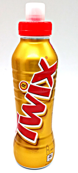 Twix Chocolate Drink