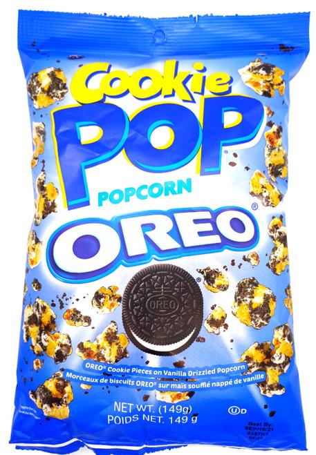 Candy Pop Popcorn Oreo