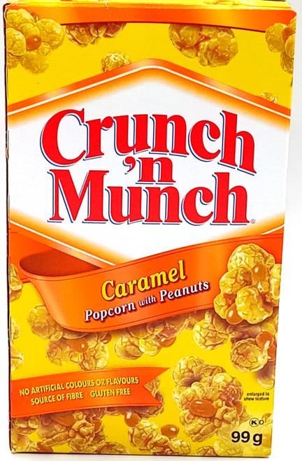 Crunch n' Munch