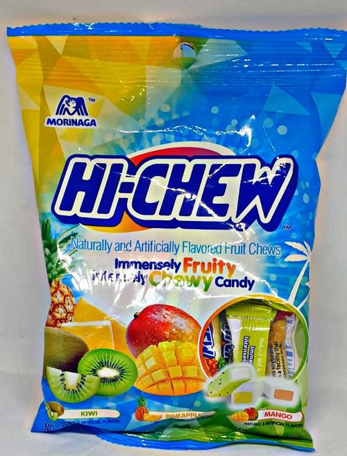 Hi-Chew Tropical mix
