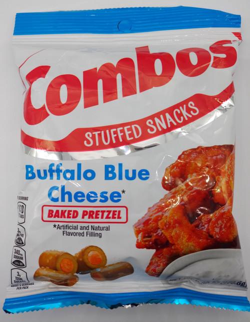 Combos Buffalo Blue Cheese Pretzel