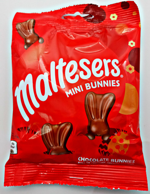 MaltEaster Mini Bunny Bag