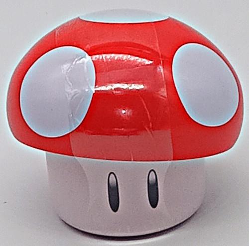 Boston America - Nintendo-Mushroom Sours