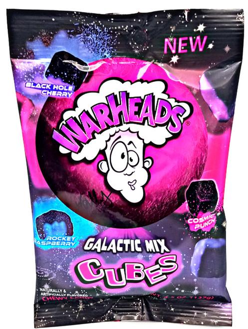 Warhead Galactic Cubes