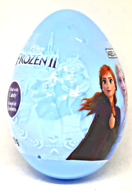 Frozen II  Large Surprise Egg