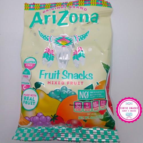 Arizona Fruit Snacks - Mixed Fruit