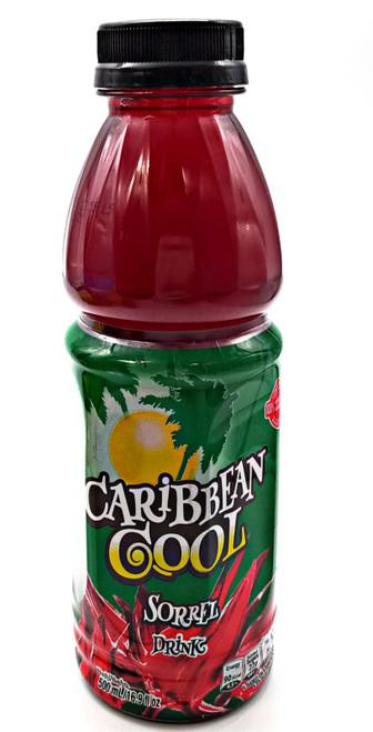 Caribbean Cool Sorrel Drink
