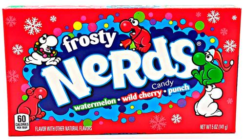 Nerds Frosty Theatre Box