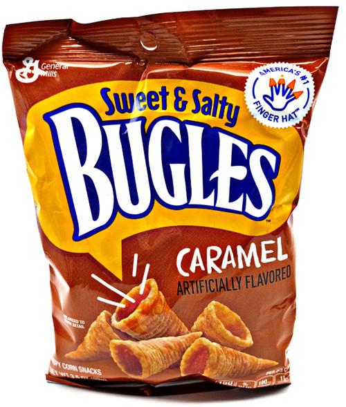 Bugles Sweet & Salty Caramel