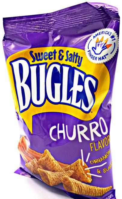 Bugles Sweet & Salty Churro