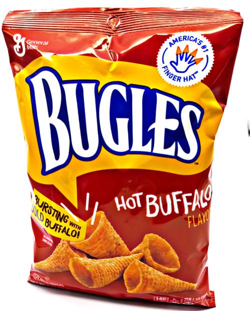 Bugles Hot Buffalo