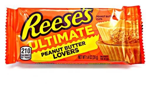 Reese Ultimate Peanut Butter Lovers