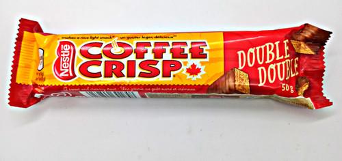 Coffee Crisp Double Double