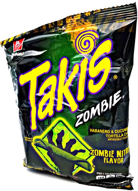 Takis Zombie
