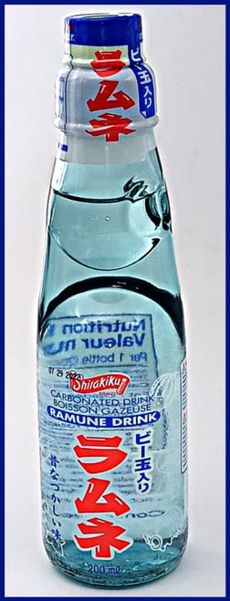 Ramuné Soda Original Flavor