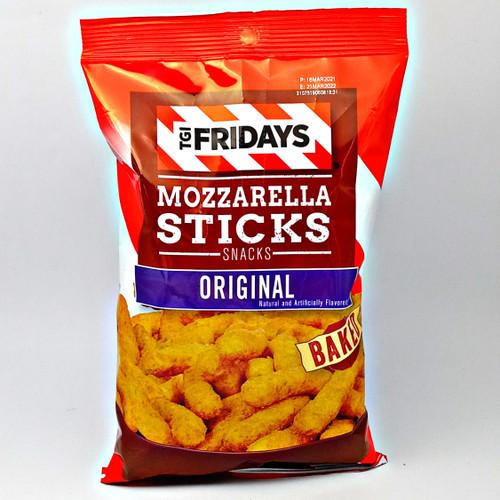 TGI Fridays Mozzarella Sticks
