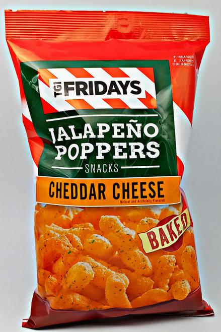 TGI Fridays Jalapeno Poppers