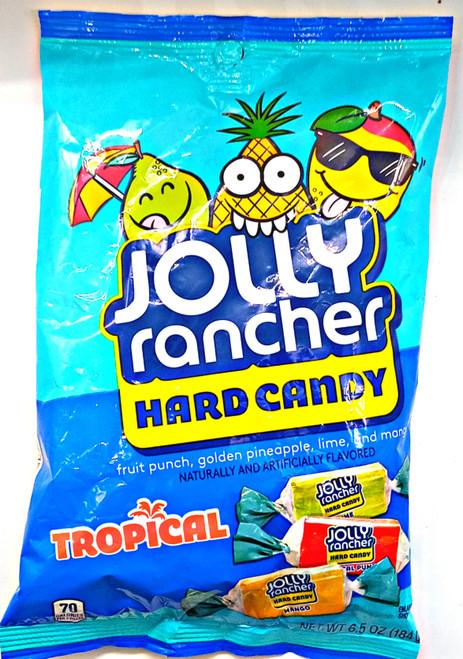 Jolly Rancher Tropical Flavor