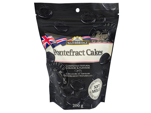 Waterbridge Pontefract Cakes