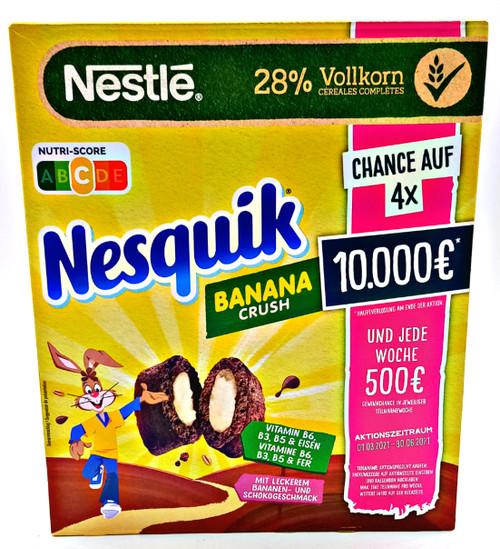 Nestle Banana Crush