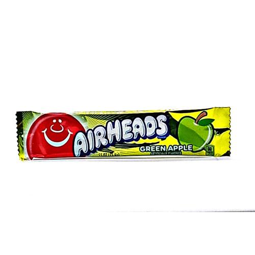 AirHeads Taffy Green Apple