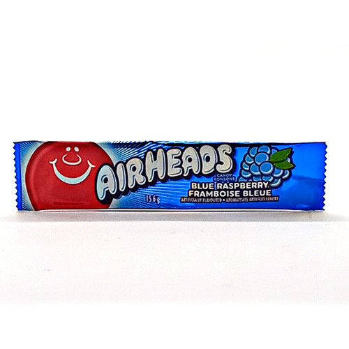 AirHeads Taffy Blue Raspberry Flavor