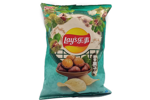 Lay's Chestnut
