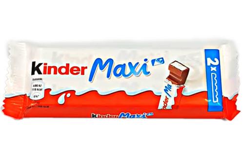 Kinder Maxi Wafer bar