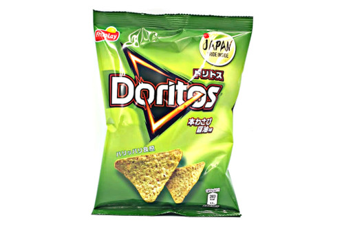 Doritos Wasabi Flavor