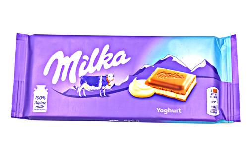Milka Yoghurt