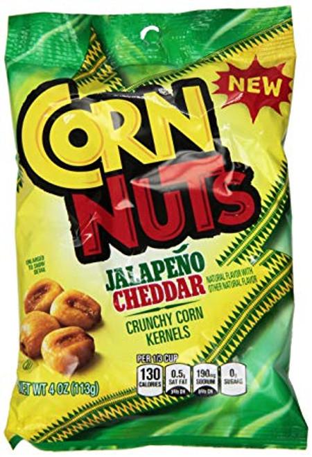 Corn Nuts - Jalapeno Cheddar 113g