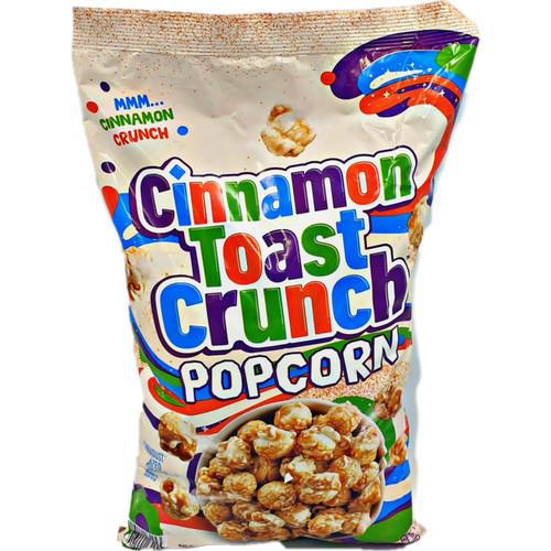 Cinnamon Toast Crunch Popcorn
