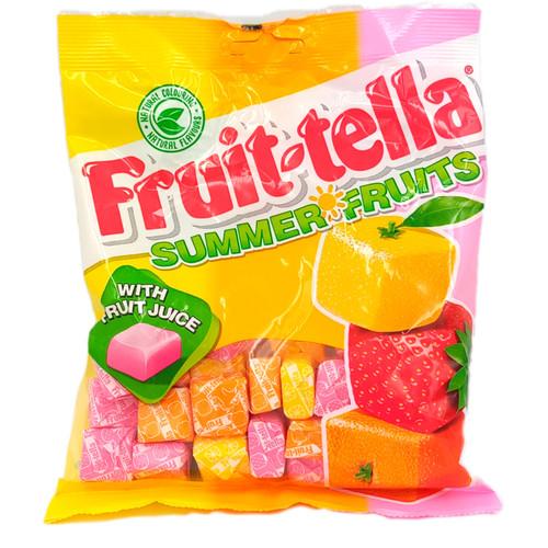 Fruit-tella Summer Fruits Peg Bag