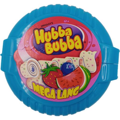 Hubba Bubba Bubble Tape - Mega Lang