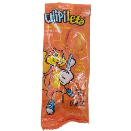 Chipileta Lolipop Orange
