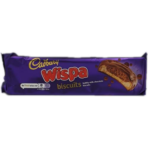 Cadbury Wispa Biscuits