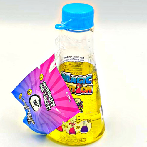 Magic Potion Mystery Flavor Candy