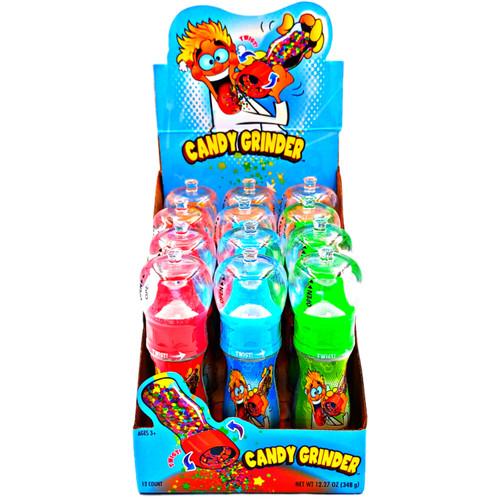 Sour Candy Grinder